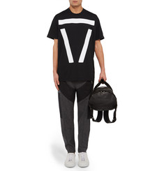Givenchy Columbian-Fit Appliqué Cotton T-Shirt