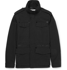 Givenchy - Cotton-Canvas Field Jacket