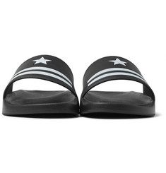 Givenchy - Leather Slides