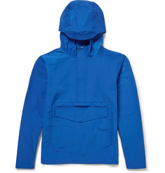 Folk - Water-Resistant Cotton-Blend Jacket