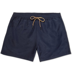 Paul Smith Shoes & Accessories Short-Length Swim Shorts
