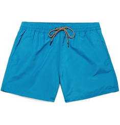 Paul Smith Shoes & Accessories - Short-Length Swim Shorts
