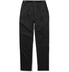 Paul Smith Polka-Dot Cotton Pyjama Trousers
