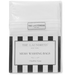 The Laundress - Mesh Washing Bag Bundle