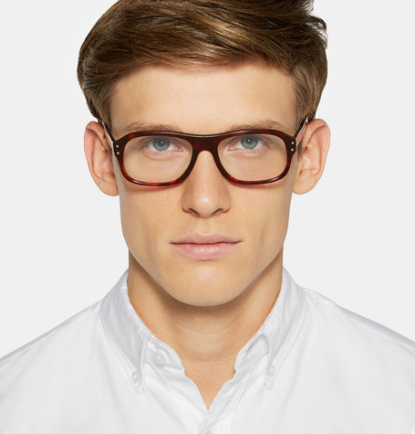 Eyeglass Frames From Kingsman : Click to Close