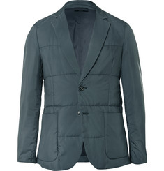 Paul Smith London Slim-Fit Quilted Shell Sports Jacket