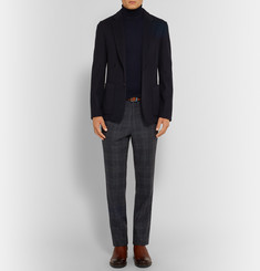 Paul Smith London - Merino Wool Rollneck
