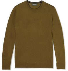 Paul Smith London Merino Wool Sweater