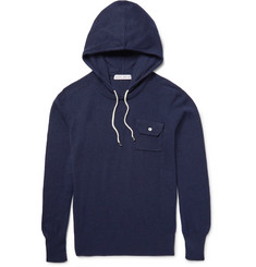 Michael Bastian - Cashmere Hoodie