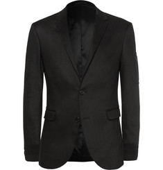 Neil Barrett Cotton-Blend Blazer