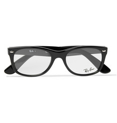 Ray-Ban Wayfarer Acetate Optical Glasses