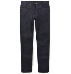 Gucci Slim-Fit Stretch-Denim Jeans