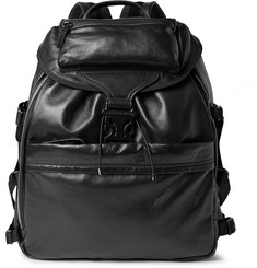 Alexander McQueen - Leather Backpack
