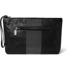 Alexander McQueen Studded Leather Pouch