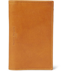 Maison Margiela - Bifold Leather Cardholder