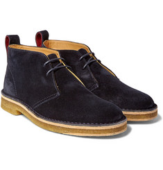 Paul Smith - Sleeter Suede Desert Boots