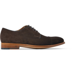 Paul Smith Ernest Suede Derby Shoes