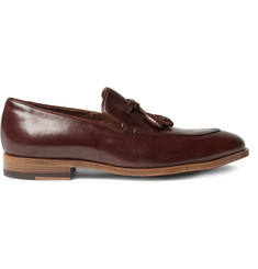 Paul Smith Shoes & Accessories Conway Tasselled Leather Loafers