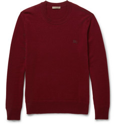 Burberry Brit Hennings Cashmere Sweater