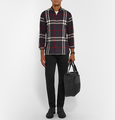 Burberry Brit Slim-Fit Stretch-Denim Jeans