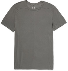 Rick Owens - Slim-Fit Jersey T-Shirt
