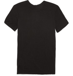 Rick Owens Slim-Fit Jersey T-Shirt