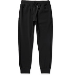 Calvin Klein Collection Keet Slim-Fit Tapered Jersey Sweatpants