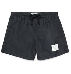 Thom Browne Mid-Length Swim Shorts