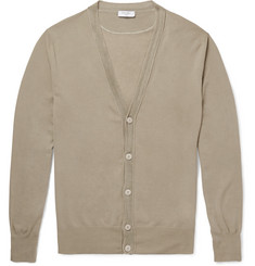 Boglioli - Knitted Cotton Cardigan