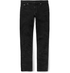 Maison Margiela - Slim-Fit Washed-Denim Jeans