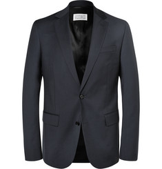 Maison Margiela Slim-Fit Virgin Wool Blazer