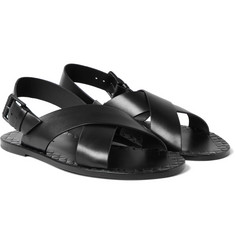 Bottega Veneta - Leather Sandals