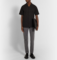 Bottega Veneta Slim-Fit Cotton Chinos