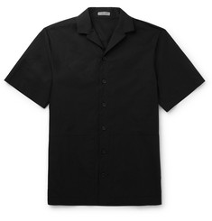 Bottega Veneta Cotton-Poplin Shirt