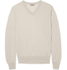 Bottega Veneta - Merino Wool Sweater