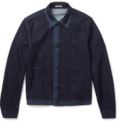 Bottega Veneta - Slim-Fit Denim Jacket