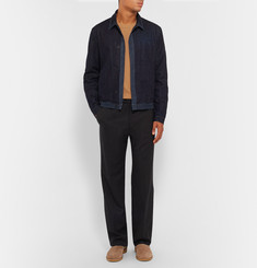 Bottega Veneta Slim-Fit Denim Jacket