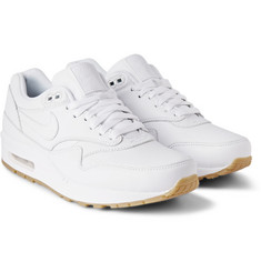 Nike Air Max 1 Leather Sneakers