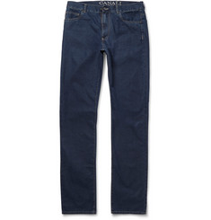 Canali Super Lightweight Denim Jeans