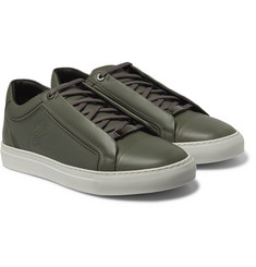 Brioni - James Leather Sneakers