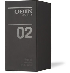 Odin New York Owari Formula Two Eau de Parfum - Mandarin, Grapfruit Leaves, 100ml
