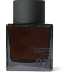 Odin New York Tanoke Formula Seven Eau de Parfum - Redwood, Smokey Incense, 100ml