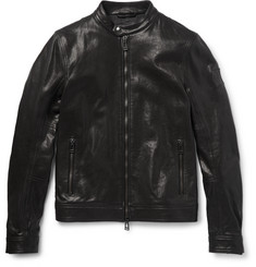 Belstaff - Gransden Leather Jacket