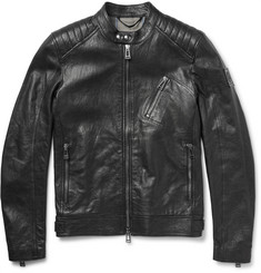 Belstaff - K Racer Leather Jacket