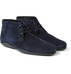 Harrys of London - Dwain Suede Chukka Boots