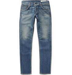 Rag & bone Slim-Fit 2 Distressed Jeans