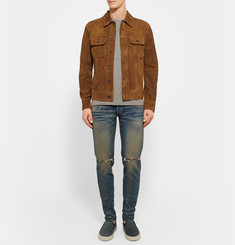 Rag & bone Suede Jacket