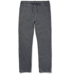 James Perse - Loopback Cotton-Jersey Sweatpants