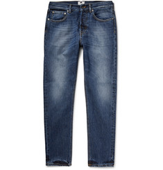 NN07 Five 1774 Washed-Denim Jeans