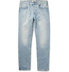 NN07 - Five 1780 Tapered Washed-Denim Jeans